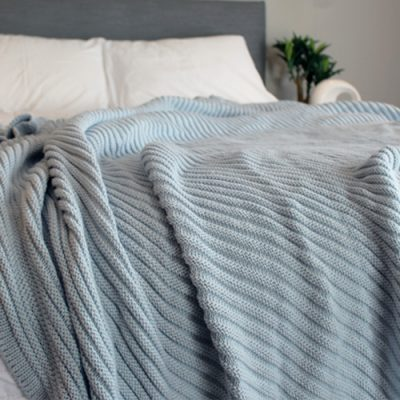 Victoria Throw Blanket