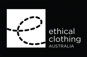 Ethical Clothing Australia Accredited Logo