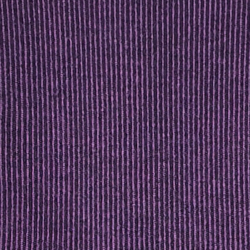 Close up Swatch image of Branberry Pure Australian Merino Wool, Bobbie Throw Blanket in Blackcurrant